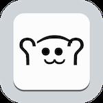 kaomoji-key-logo
